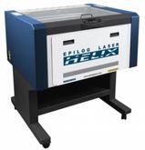 EPILOG Helix laser engraving ma