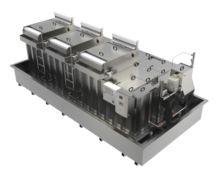 BELKI Central Plant