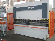 YSD-edge press 165/30