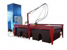 PLASMA Robocut KZ300 CNC - BM T