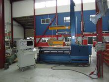 FACCIN CNC-controlled plate rol