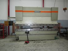 DONEWELL CNC-controlled press b