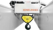 Used KONECRANES sale