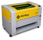 EPILOG Fiber laser from