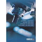 GEKA Punching machines from - P