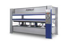 FORMAT4 Hot plate Presse HVP1 f