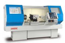 ENC dreiebenk from ABC Machine