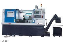 CNC dreiebenk from ABC Machine
