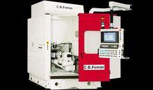 FERRARI fresemaskin, Series ML