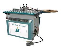 2014 Woodland Machinery S-50C P