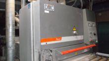 Used DMC 1300 mm wid