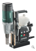 METABO Magnetbormaskin from