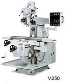 Fresemaskiner from AVEMAX - P.