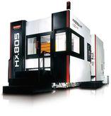 QUASER CNC fresemaskiner from -