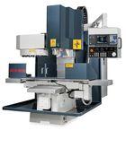 CNC fresemaskiner from AVEMAX -