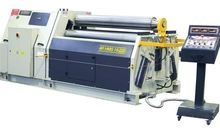 Used Plate rollers 4
