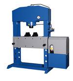 Sahinler DPM Workshop presses