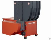Weima PE Machinery sells machin