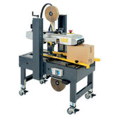 SIAT Semi-automatic case sealer