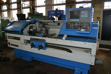 Used 2000 ECOCA CNC