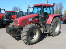 Used Tractors, agric
