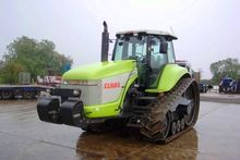 Used Claas Challenge