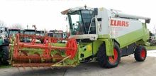 Used Claas Lexion 45