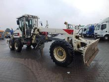 Used 2009 TEREX TG15