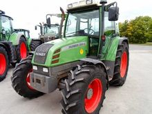 Used 2004 Fendt 309