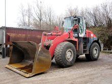 Used Wheel-loader O