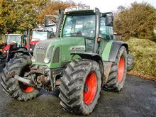 Used 2002 Fendt 716