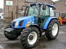 Used TL100 Holland T