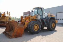 Used Wheel-loader Le