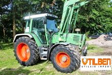 Used 1993 Fendt 310