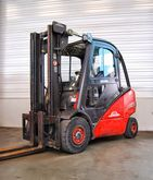 Used Linde H30D 2003