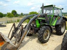 Used 1983 Deutz DX86