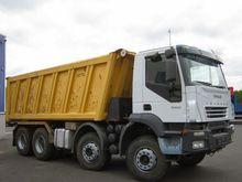 Used 2006 IVECO Trak