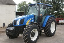 Used Holland T5060 t