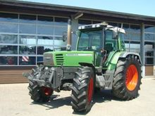 Used Fendt Favorit 5