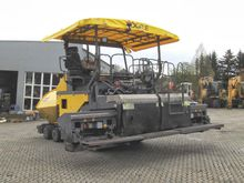 Used Vogele 1603-1 a