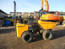Used 2006 Terex HD10