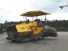 Vogele Super 1600-1 Asphalt pav