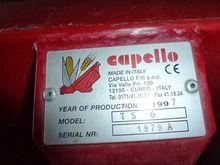 Used Capello 1997 co