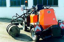 Used 2010 TM804 asph