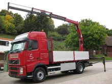 Used Volvo FH12 truc