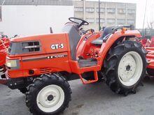 Used GT5 Kubota Agri