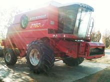 Used LAVERDA 2760 co