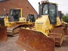 Used Bulldozers Koma