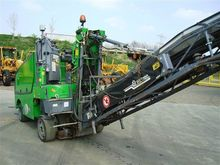 Used 2007 Wirtgen as