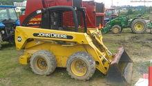 John Deere 260